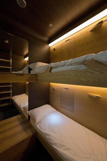 Фотография: Спальня в стиле Минимализм, Индустрия, Новости – фото на INMYROOM