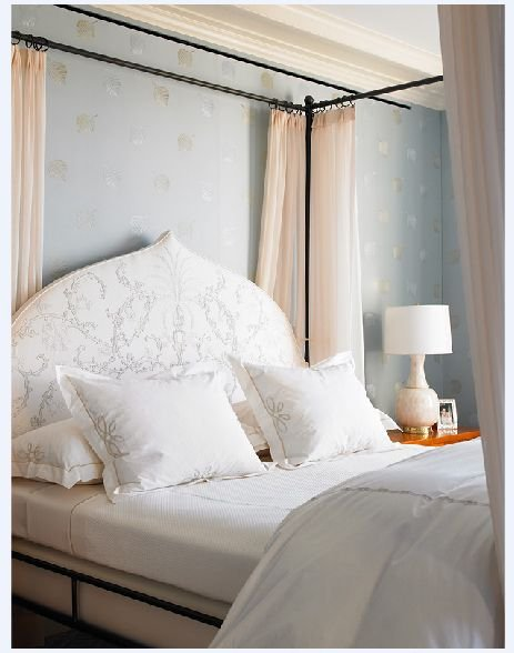 Фотография: Спальня в стиле Классический, Современный, Декор интерьера, Советы, Ирина Симакова, фэншуй, как обустроить спальню по фэншуй, интерьер спальни, идеи для спальни, кровать в спальне, фэншуй спальни – фото на INMYROOM