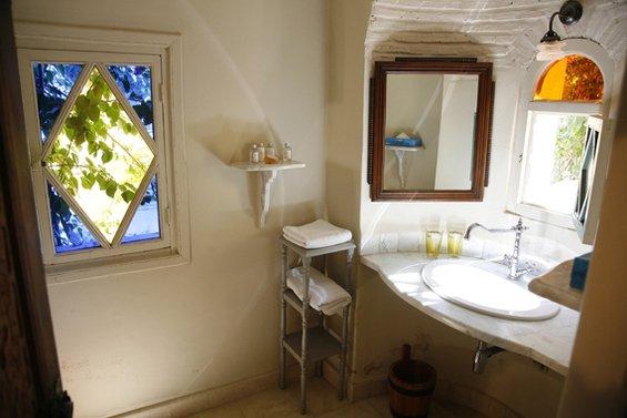 Фотография: Ванная в стиле Прованс и Кантри, Дома и квартиры, Городские места – фото на INMYROOM