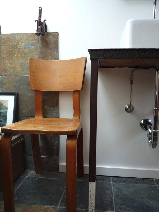 Фотография: Мебель и свет в стиле , DIY, Малогабаритная квартира, Квартира, Дом, Дома и квартиры – фото на INMYROOM