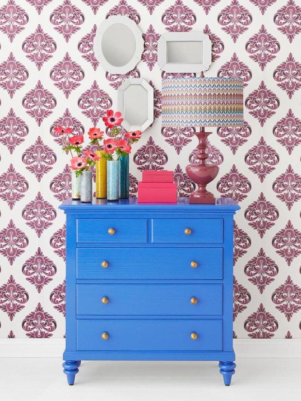 Фотография: Мебель и свет в стиле Прованс и Кантри, DIY, Переделка, Ремонт на практике – фото на INMYROOM