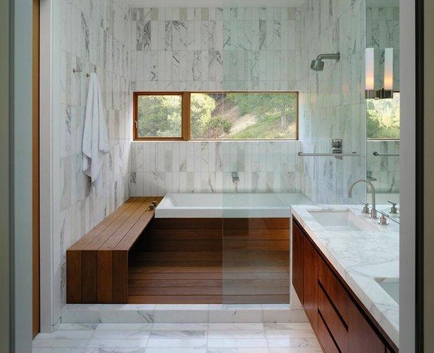 Фотография: Ванная в стиле Лофт, Индустрия, Новости – фото на INMYROOM