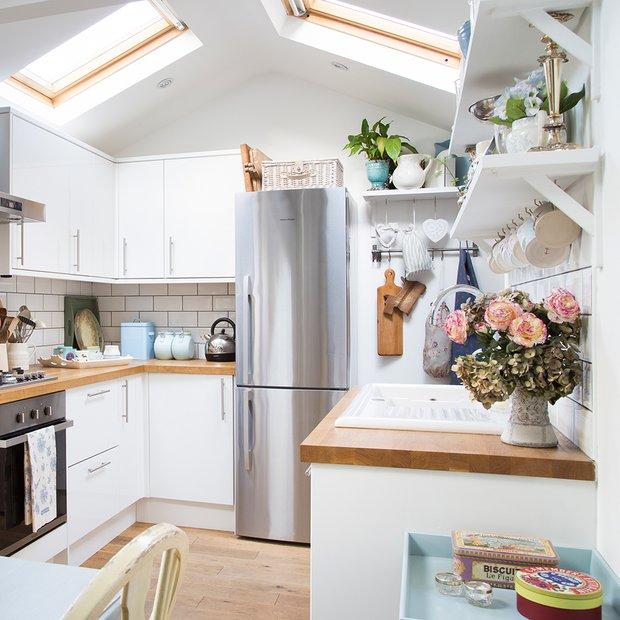 Фотография: Кухня и столовая в стиле Прованс и Кантри, Советы, кто крадет электричество – фото на INMYROOM