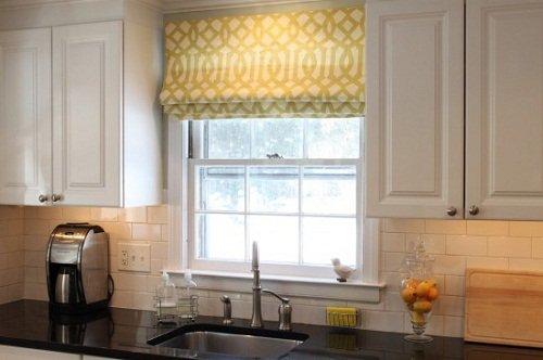 Фотография: Кухня и столовая в стиле Прованс и Кантри, Декор интерьера, Текстиль, Окна – фото на INMYROOM