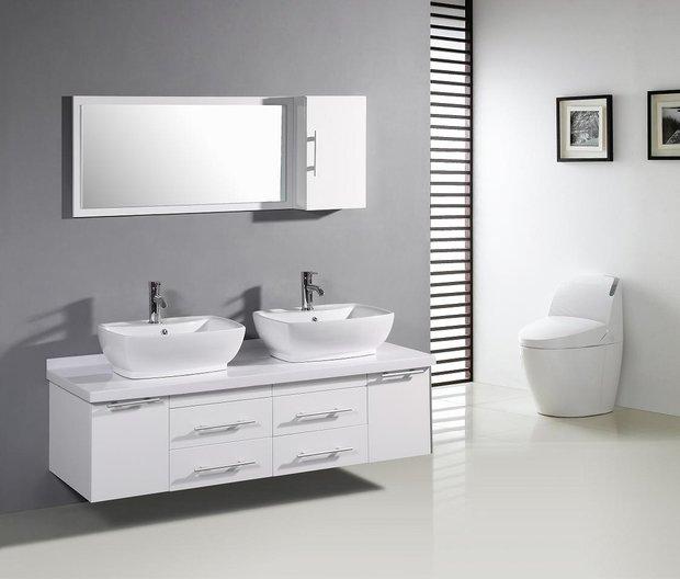 Фотография: Ванная в стиле Современный, Декор интерьера, DIY – фото на INMYROOM