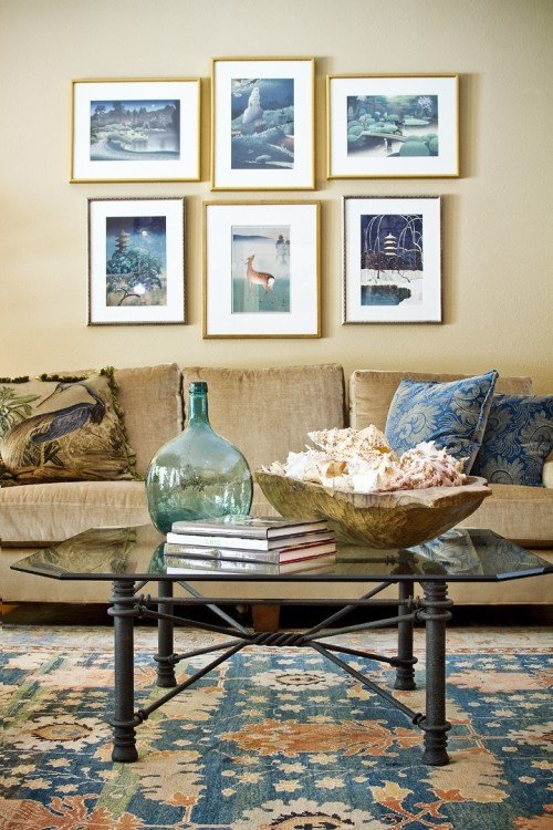 Фотография: Декор в стиле , Классический, Современный, Декор интерьера, Декор дома, Цвет в интерьере, Советы, Картина, Неоклассика – фото на INMYROOM
