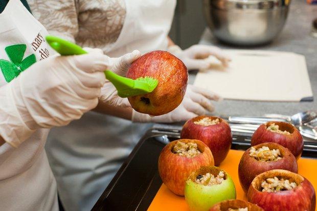 Фотография: Прочее в стиле , Стиль жизни, Еда, Кулинарная студия Clever, Кулинария – фото на INMYROOM