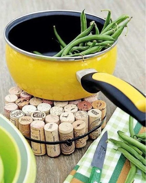 Фотография:  в стиле , мелочи для кухни, Обзоры, вино – фото на INMYROOM
