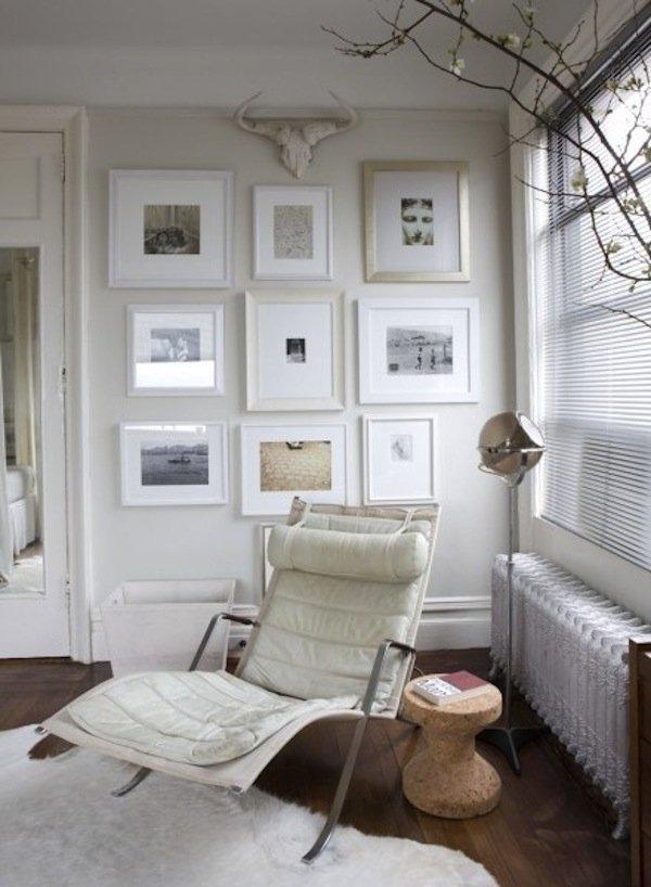 Фотография: Декор в стиле Скандинавский, Декор интерьера, Декор дома, Стены, Картины, Постеры – фото на INMYROOM