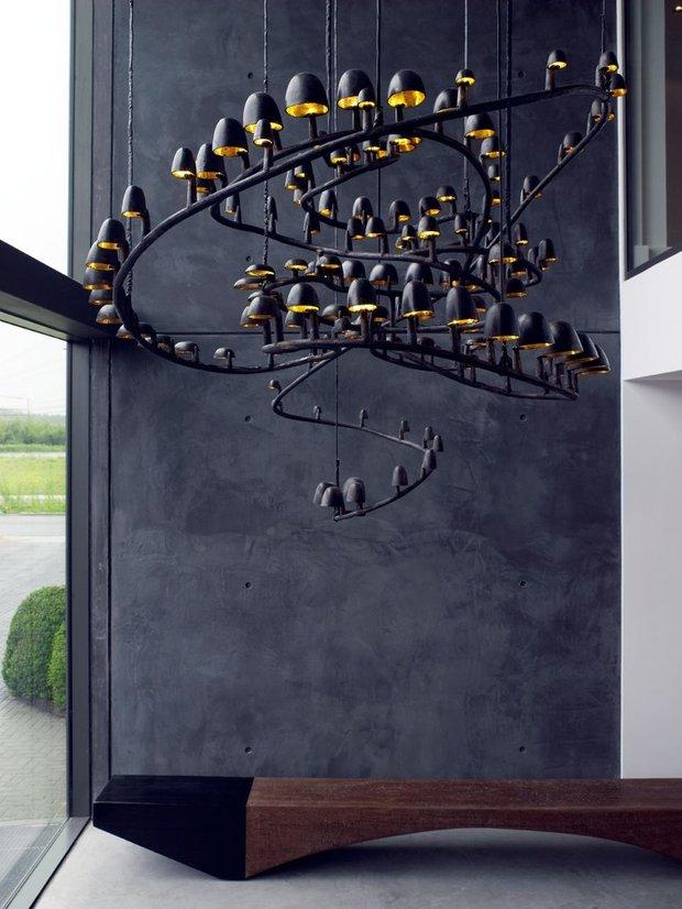 Фотография: Мебель и свет в стиле , Классический, Декор интерьера, DIY, Советы, Люстра – фото на INMYROOM