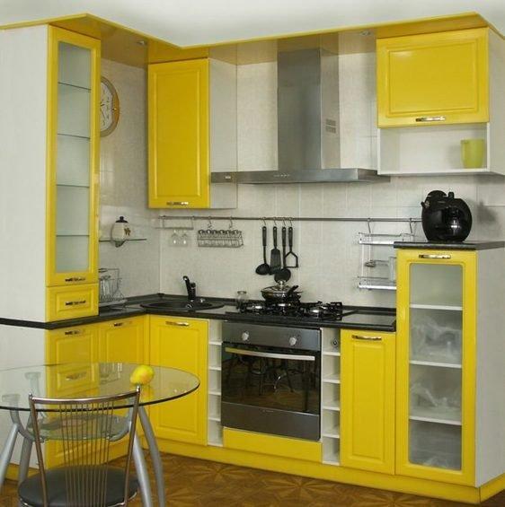 Фотография: Кухня и столовая в стиле Современный, DIY, Стиль жизни, Советы – фото на INMYROOM