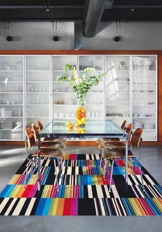 Фотография: Кухня и столовая в стиле Лофт, Дизайн интерьера, Декор – фото на INMYROOM