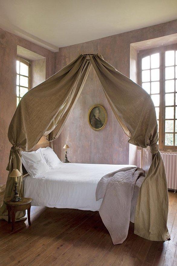 Фотография: Спальня в стиле Прованс и Кантри, Эклектика, Декор интерьера, DIY, Дом – фото на INMYROOM