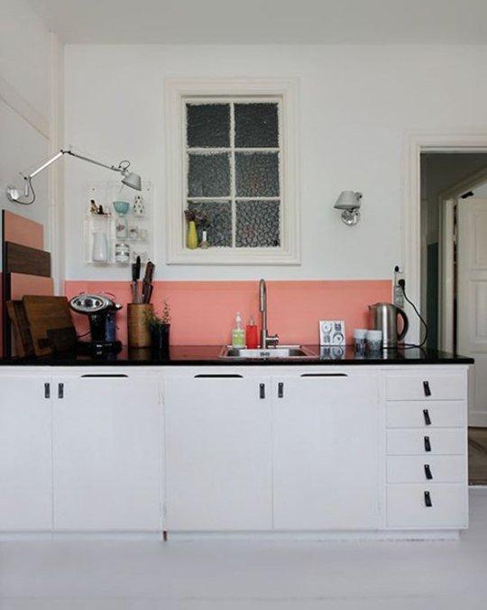 Фотография: Кухня и столовая в стиле Современный, Декор интерьера, Дизайн интерьера, Цвет в интерьере – фото на INMYROOM