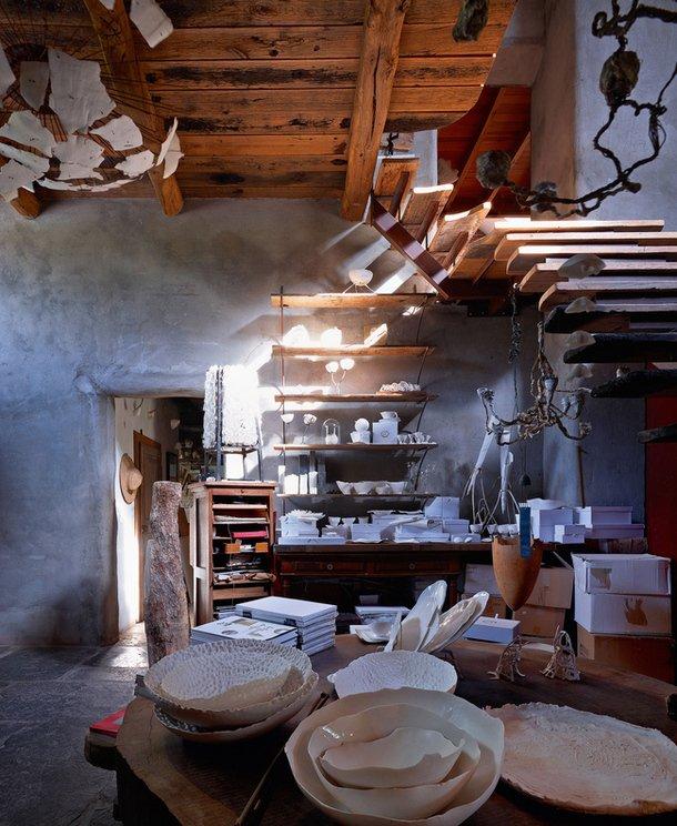 Фотография:  в стиле , Стиль жизни, Советы, Международная Школа Дизайна – фото на InMyRoom.ru