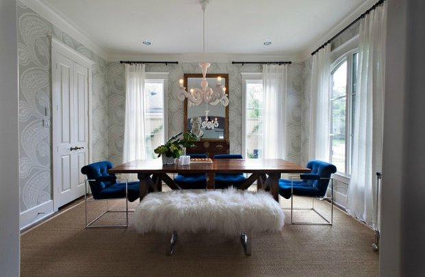 Фотография: Кухня и столовая в стиле Эклектика, Декор интерьера, Мебель и свет, Советы – фото на INMYROOM
