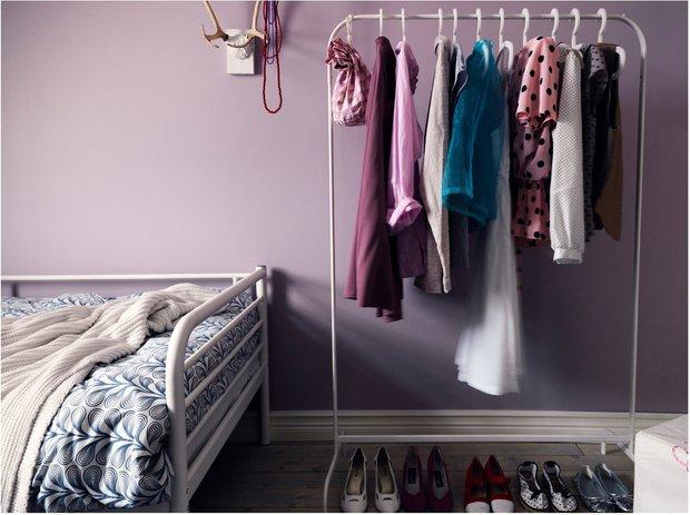 Фотография: Спальня в стиле , Советы, ИКЕА, товары для дома, скидки – фото на INMYROOM