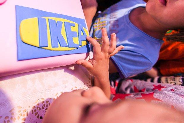 Фотография: Прочее в стиле , Индустрия, События, IKEA – фото на INMYROOM