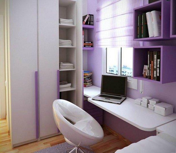 Фотография: Офис в стиле Современный, Детская, Интерьер комнат, Советы – фото на INMYROOM