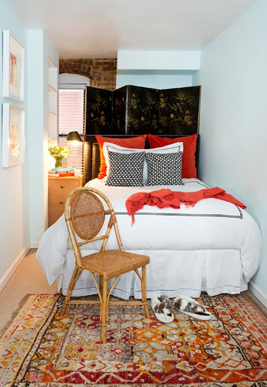 Фотография: Спальня в стиле Прованс и Кантри, Декор интерьера, Интерьер комнат – фото на INMYROOM