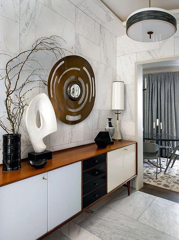 Фотография: Декор в стиле Современный, Малогабаритная квартира, Квартира, Франция, Дома и квартиры, Париж – фото на INMYROOM