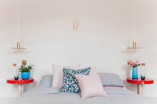 Фотография: Спальня в стиле Минимализм, Советы, уборка, Организация пространства, организация хранения, метод конмари – фото на INMYROOM