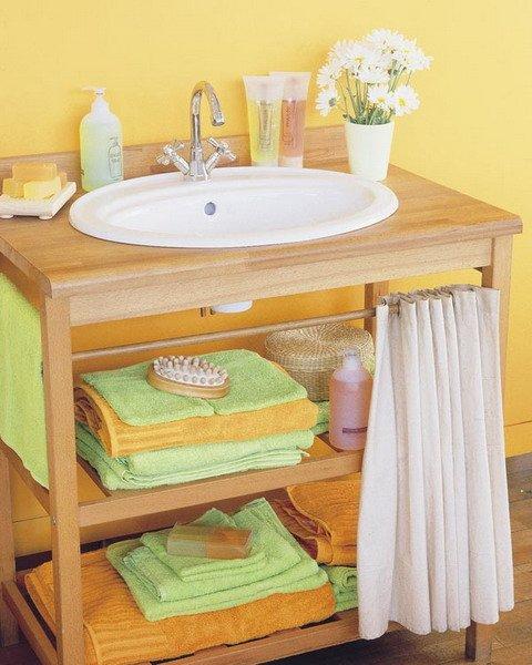 Фотография: Прочее в стиле , Ванная, Интерьер комнат – фото на INMYROOM