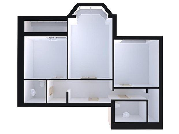 Фотография: Прочее в стиле , Квартира, Дома и квартиры, И-1724 – фото на INMYROOM