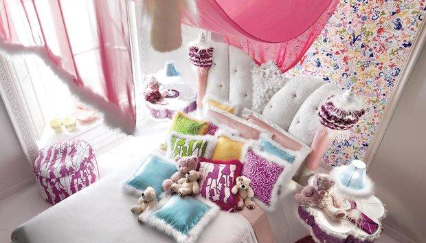 Фотография: Прочее в стиле , Детская, Спальня, Интерьер комнат – фото на INMYROOM