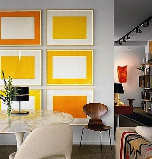 Фотография: Декор в стиле Современный, Декор интерьера, DIY, Переделка – фото на INMYROOM