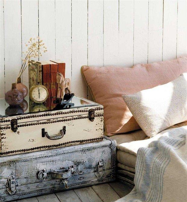Фотография: Спальня в стиле Минимализм, Гардеробная, Стиль жизни, Советы, Шкаф, Полки – фото на INMYROOM