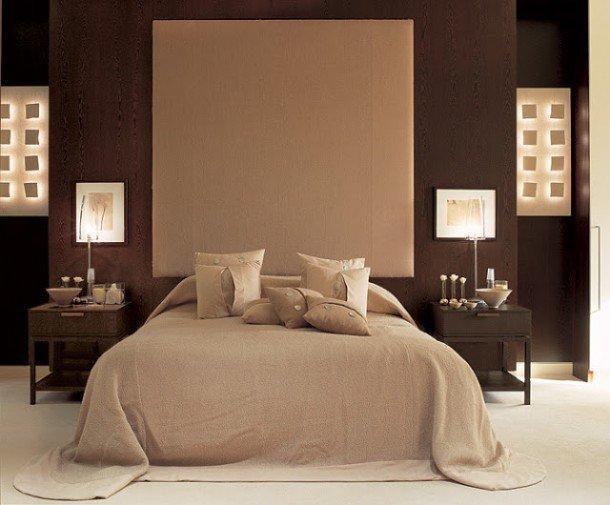 Фотография: Спальня в стиле Восточный, Эклектика, Стиль жизни, Советы – фото на INMYROOM