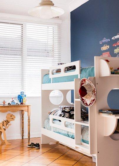 Фотография: Детская в стиле Современный, Декор интерьера, Дом, Дома и квартиры – фото на InMyRoom.ru