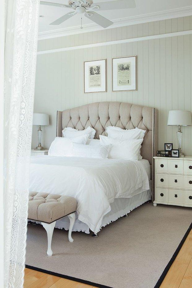 Фотография: Спальня в стиле Прованс и Кантри, Декор интерьера, Квартира, Дом, Декор, Советы – фото на INMYROOM