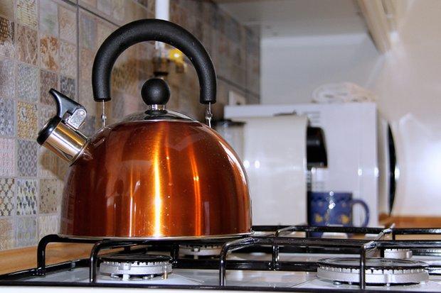 Фотография: Кухня и столовая в стиле Прованс и Кантри, Современный, Квартира, HOFF, Дома и квартиры, IKEA – фото на INMYROOM