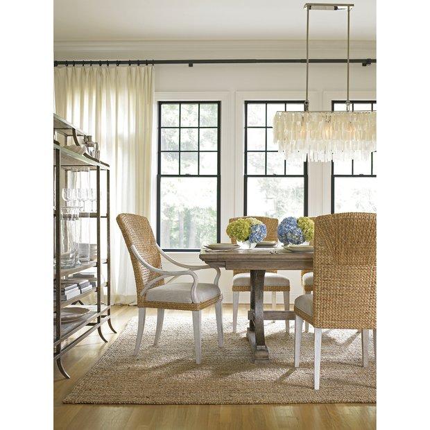 Фотография: Кухня и столовая в стиле Скандинавский, Восточный, Дизайн интерьера, Морской – фото на INMYROOM