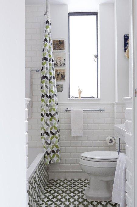 Фотография:  в стиле , Ванная, Советы, как выбрать мебель для ванной – фото на INMYROOM