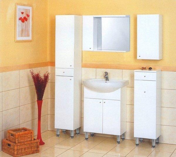 Фотография: Ванная в стиле Современный, Стиль жизни, Советы, Системы хранения – фото на INMYROOM