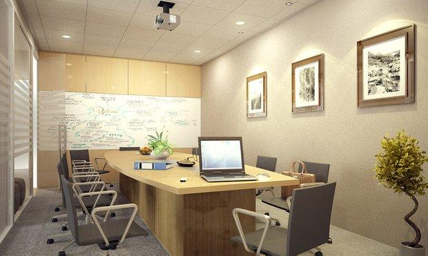 Фотография: Офис в стиле Современный, Офисное пространство, Индустрия, Новости – фото на INMYROOM