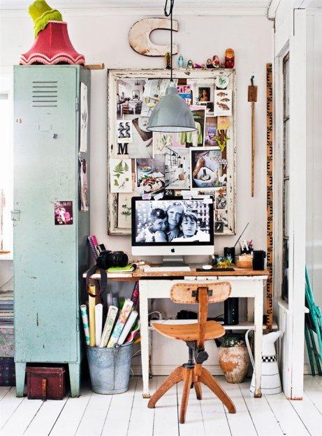 Фотография: Детская в стиле Скандинавский, Дом, Швеция, Дома и квартиры – фото на INMYROOM