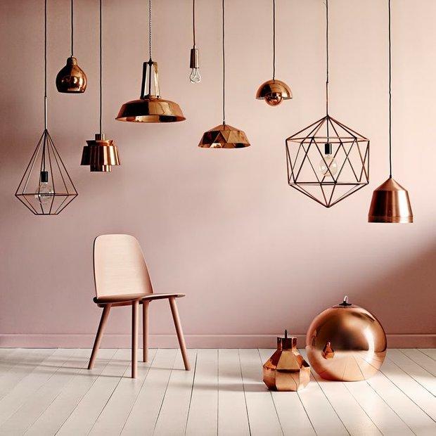Фотография: Мебель и свет в стиле Лофт, Скандинавский, Декор интерьера, Аксессуары – фото на INMYROOM
