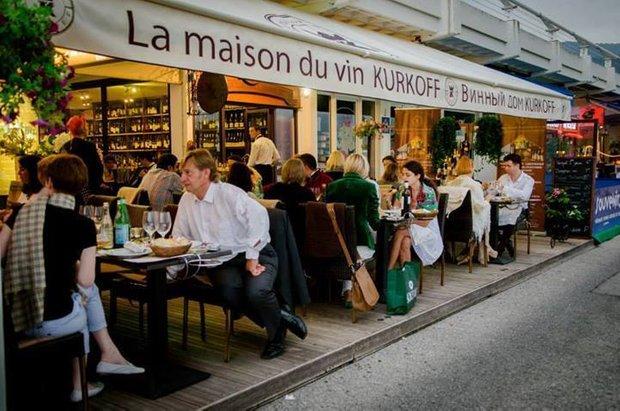 Фотография:  в стиле , Франция, Интервью, Истории, Истории людей, Kurkoff – фото на INMYROOM