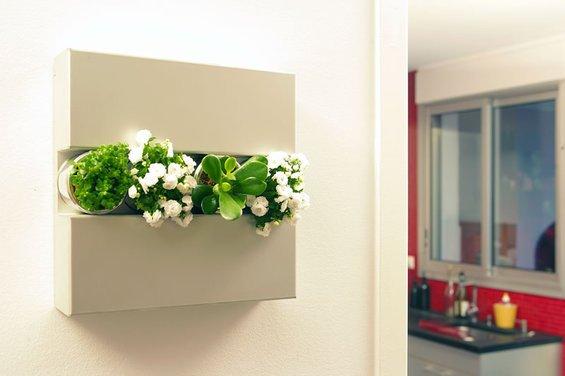 Фотография: Флористика в стиле , Декор интерьера, Офисное пространство, Ландшафт, Стиль жизни – фото на INMYROOM