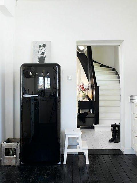 Фотография: Кухня и столовая в стиле Скандинавский, Мебель и свет, Стиль жизни, Советы – фото на INMYROOM
