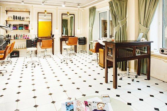 Фотография: Офис в стиле Современный, Дома и квартиры, Городские места – фото на INMYROOM