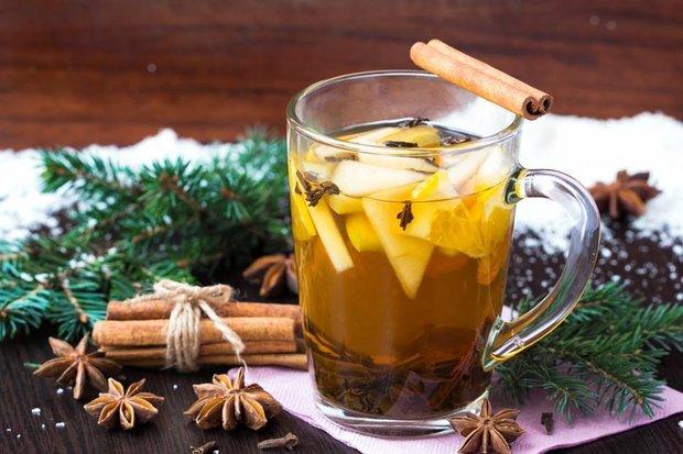 Фотография:  в стиле , Напитки, Кулинарные рецепты, Зима – фото на INMYROOM