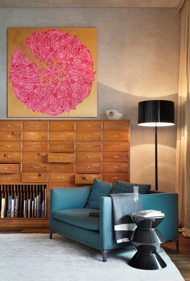 Фотография: Декор в стиле Современный, Спальня, Декор интерьера, Интерьер комнат, Проект недели – фото на InMyRoom.ru