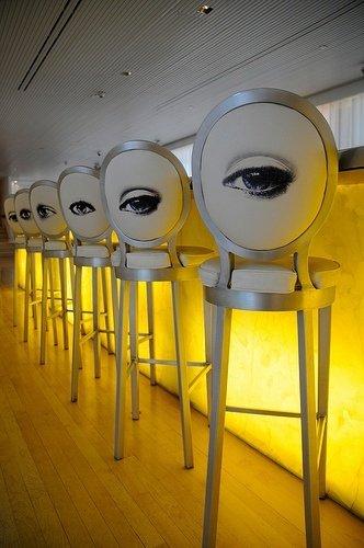 Фотография: Гостиная в стиле Эко, Декор интерьера, Мебель и свет – фото на INMYROOM