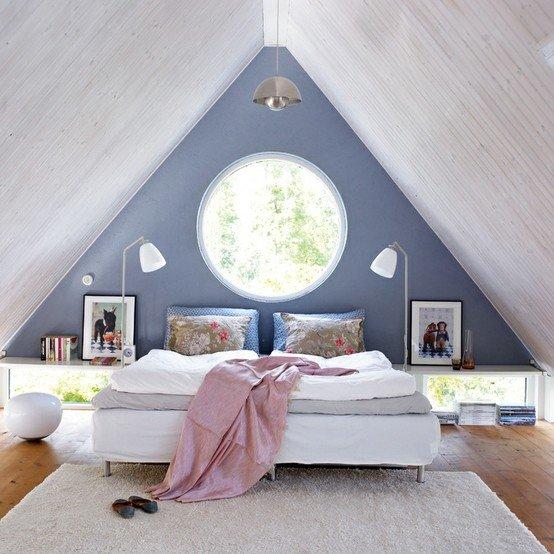 Фотография: Спальня в стиле Скандинавский, Современный, Классический, Декор интерьера, Дом, Минимализм, Эко – фото на INMYROOM