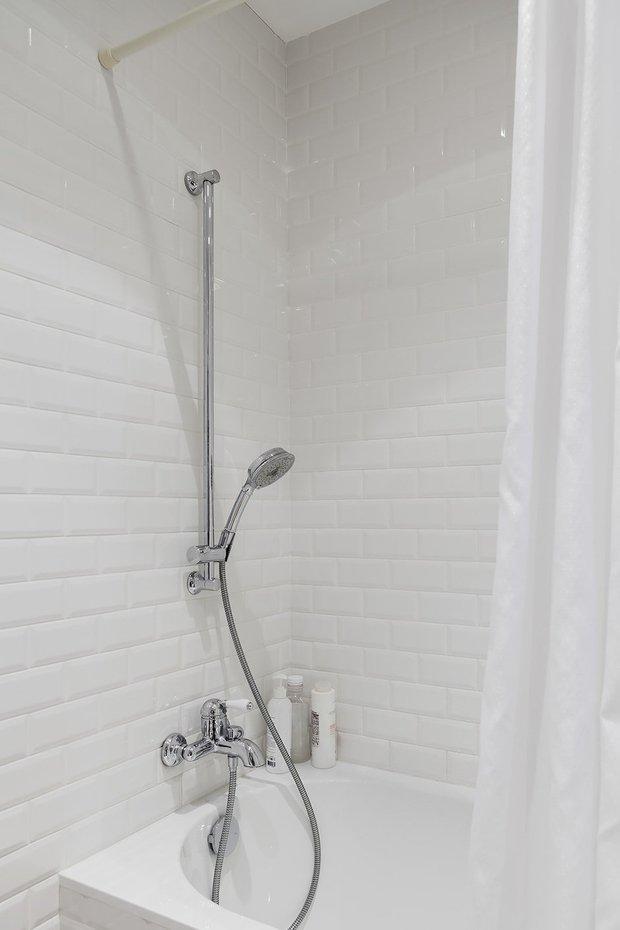Фотография: Ванная в стиле Современный, Советы, Ремонт на практике, Гид, Герой InMyRoom – фото на INMYROOM